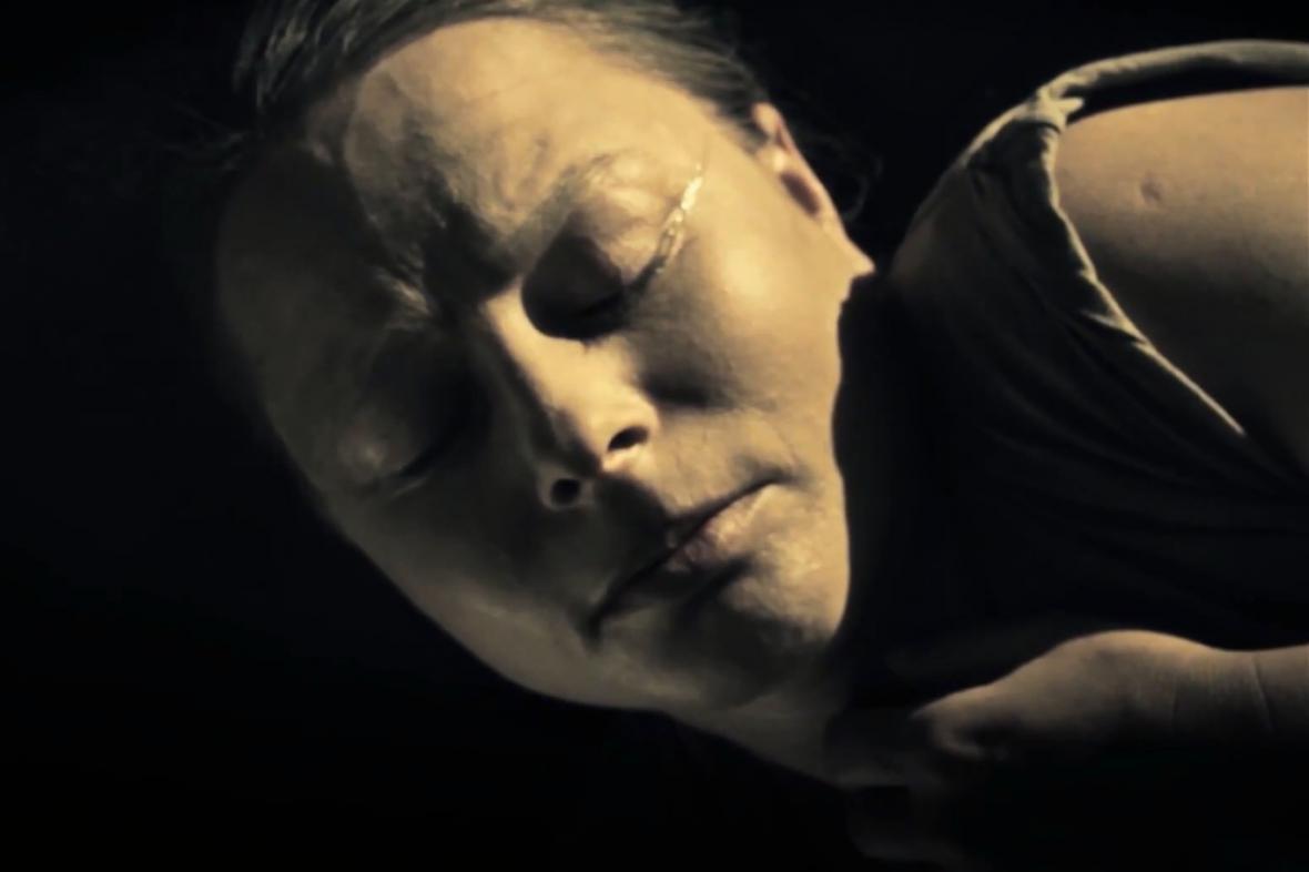 Představení divadla Feste o domácím násilí