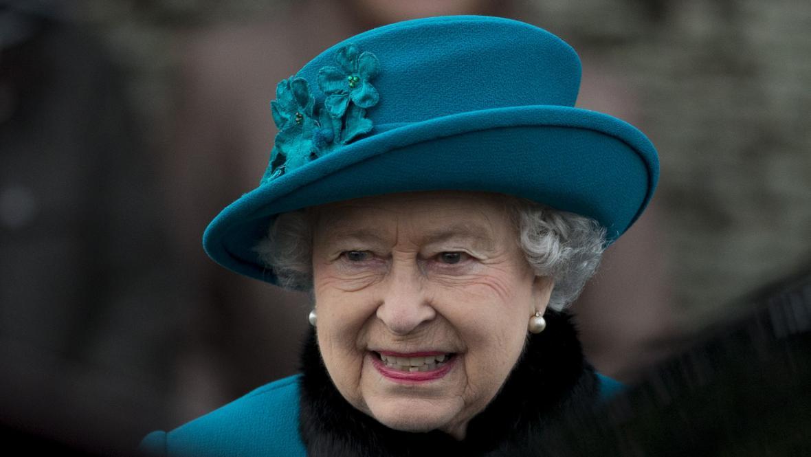 Alžběta II.