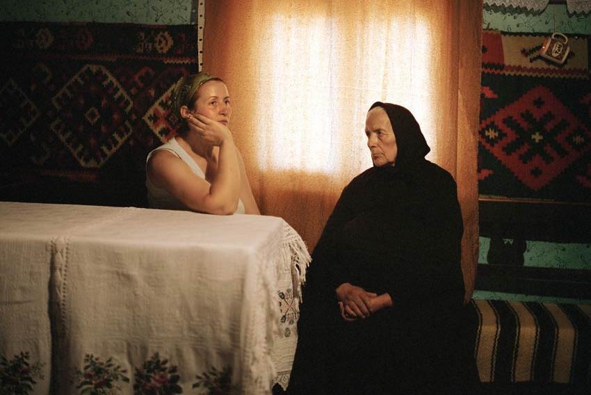 Vdova a její stále svobodná dcera, Maramureš