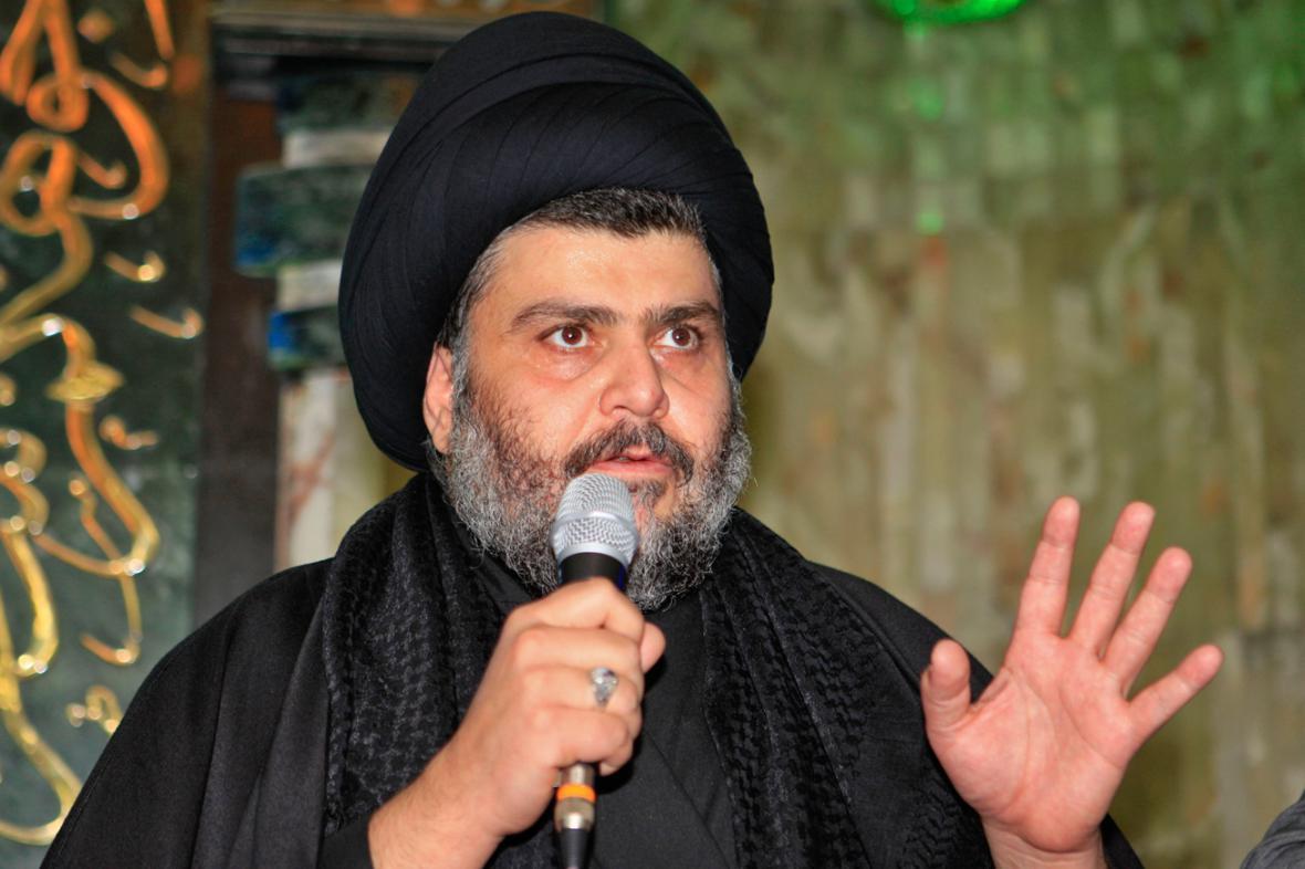 Muktada Sadr