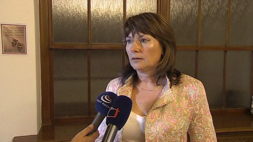 Jana Havlicová