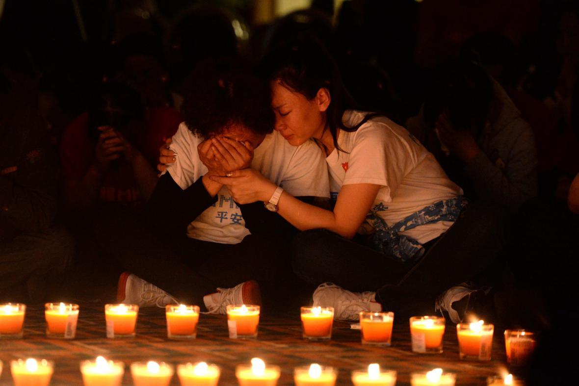 Půl roku od zmizení malajsijského letadla