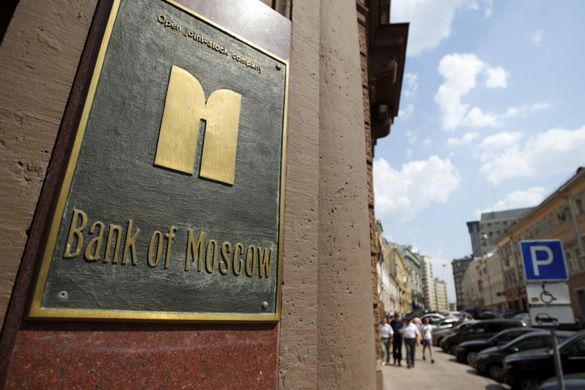 Ruská banka