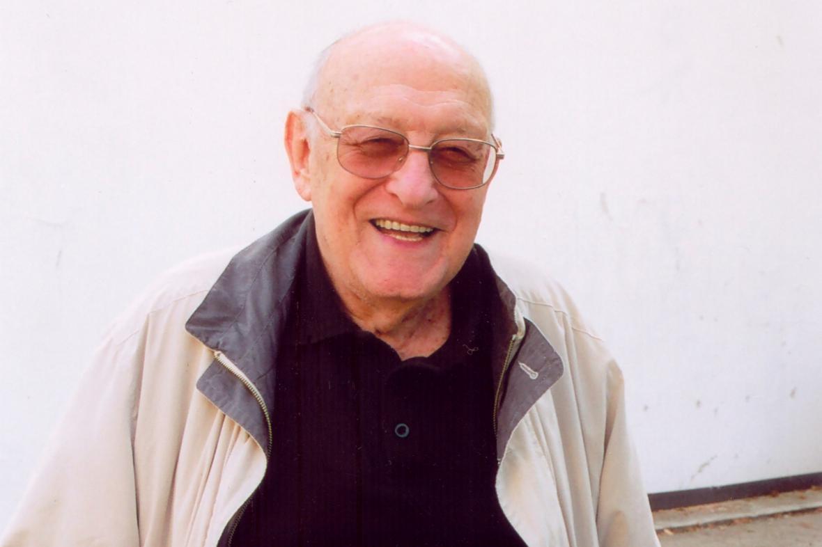 Karel Černý