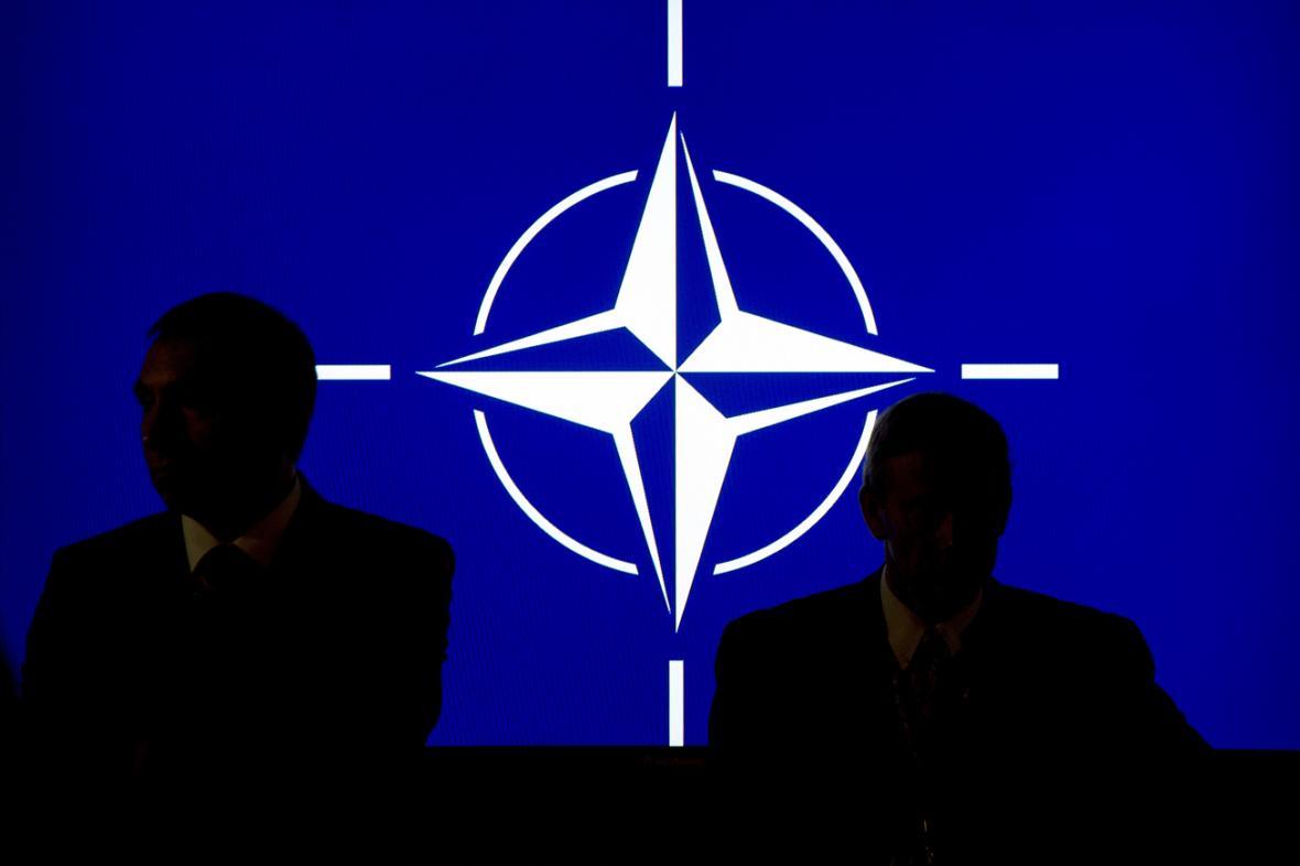Summit NATO v Newportu