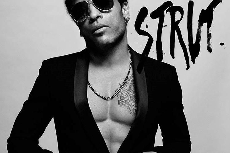 Lenny Kravitz / Strut
