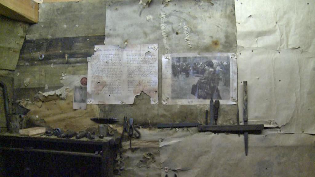 Muzeum v Punta Linke
