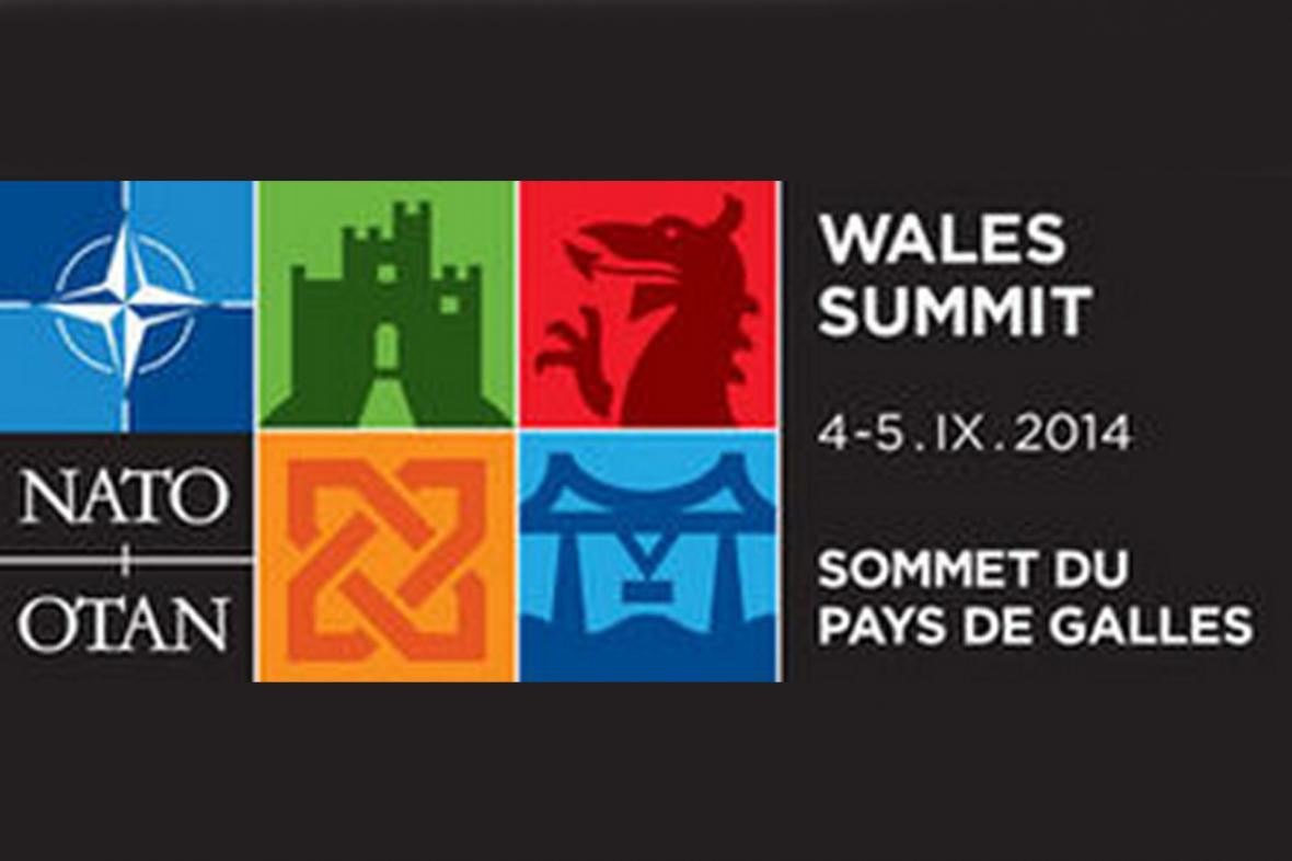 Summit NATO ve Walesu