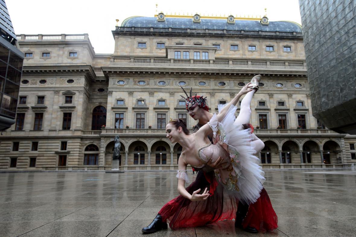 Přehlídka Národního divadla