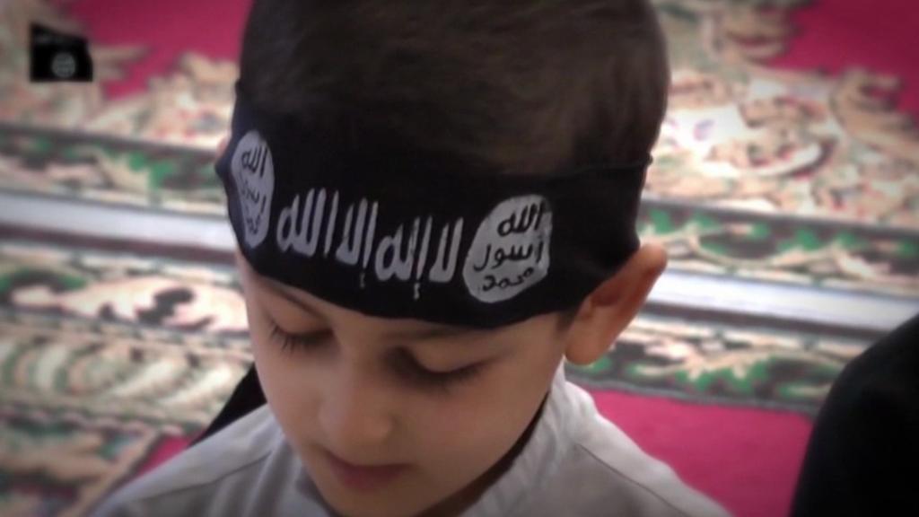 Výchova militantních islamistů