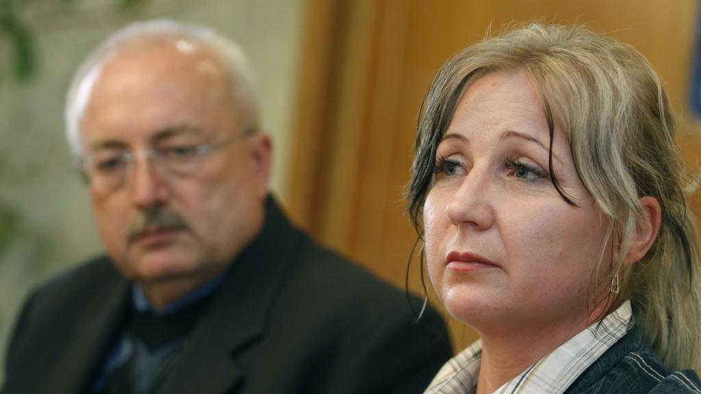 Oksana Zhyvachivska