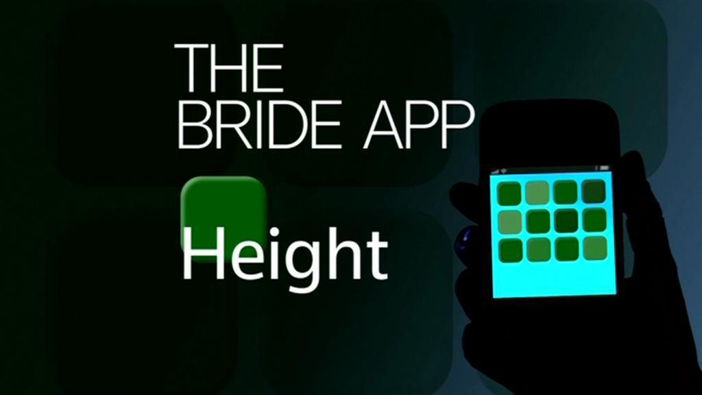 Nigerijská aplikace vypočítá cenu nevěsty