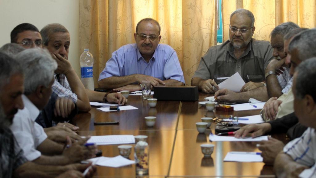 Palestinská frakce v Gaze oznamuje podmínky příměří