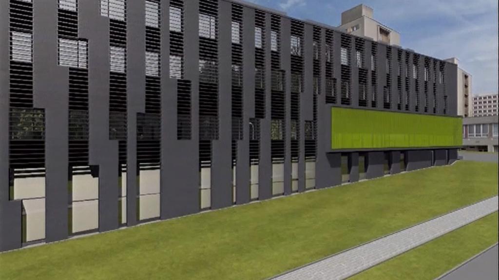 Počítačové centrum Ostrava