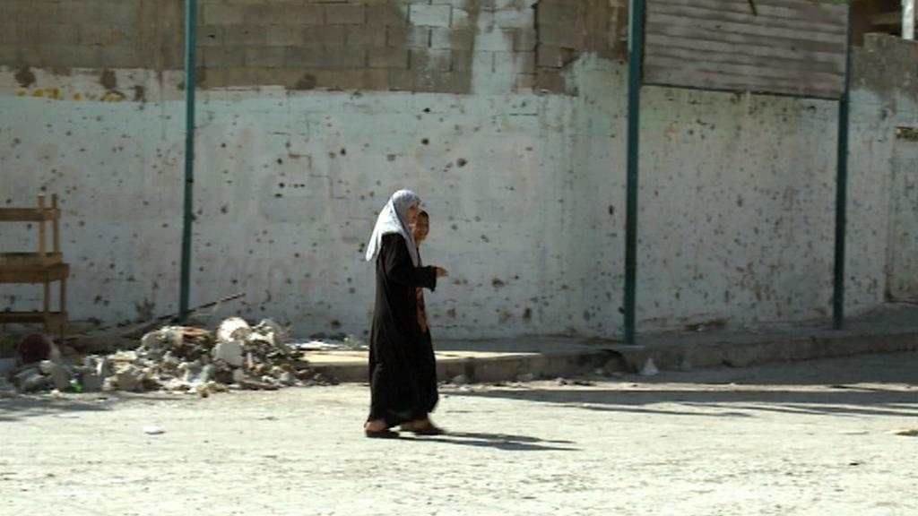 Rekonstrukce Gazy potrvá celé roky