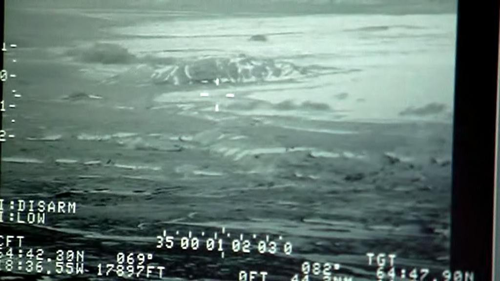 Experti zaznamenali otřesy u sopky Bárdarbunga