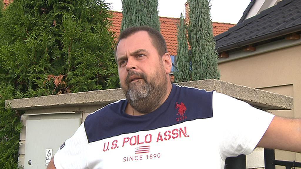 Bývalý šéf firmy EDC Group Luděk Vondrouš