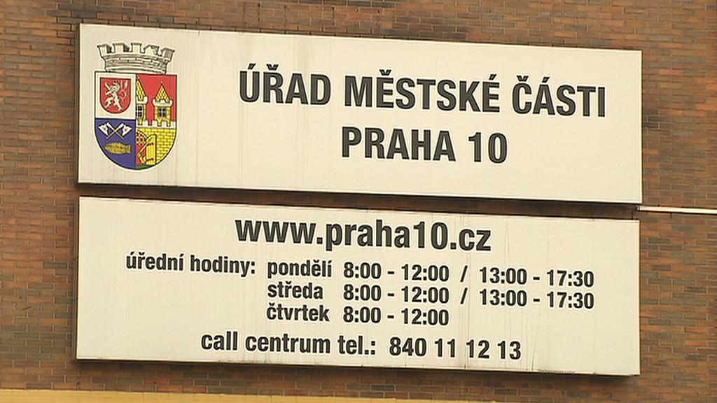 Praha 10