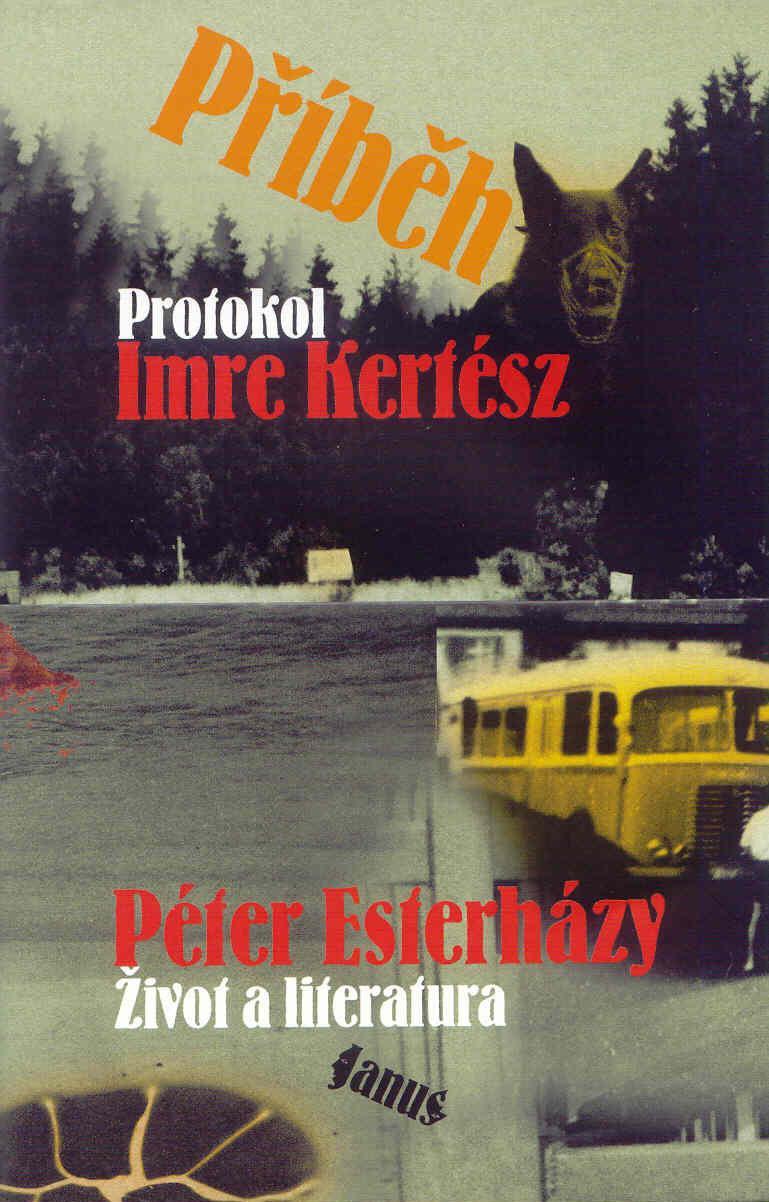 Imre Kertész, Péter Esterházy / Příběh