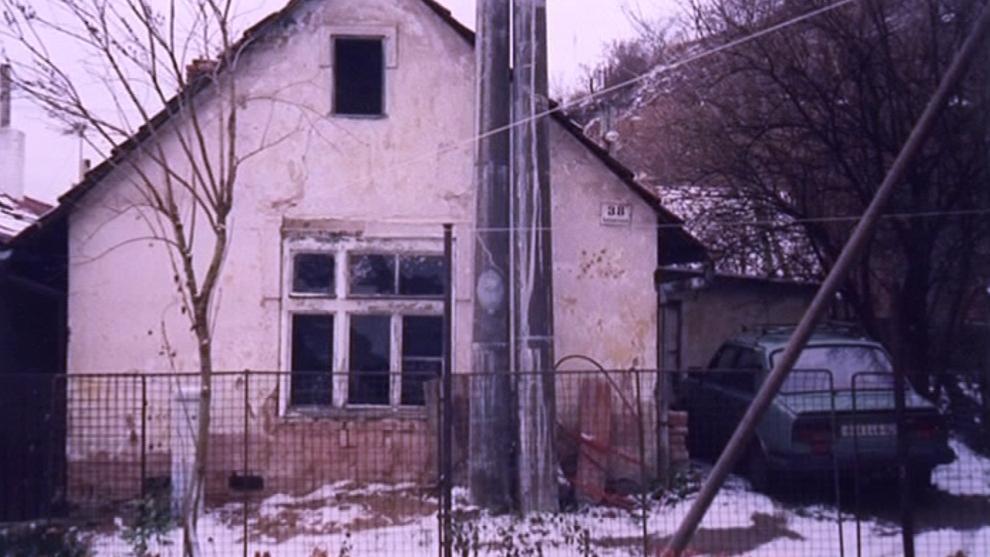 Dům číslo 38