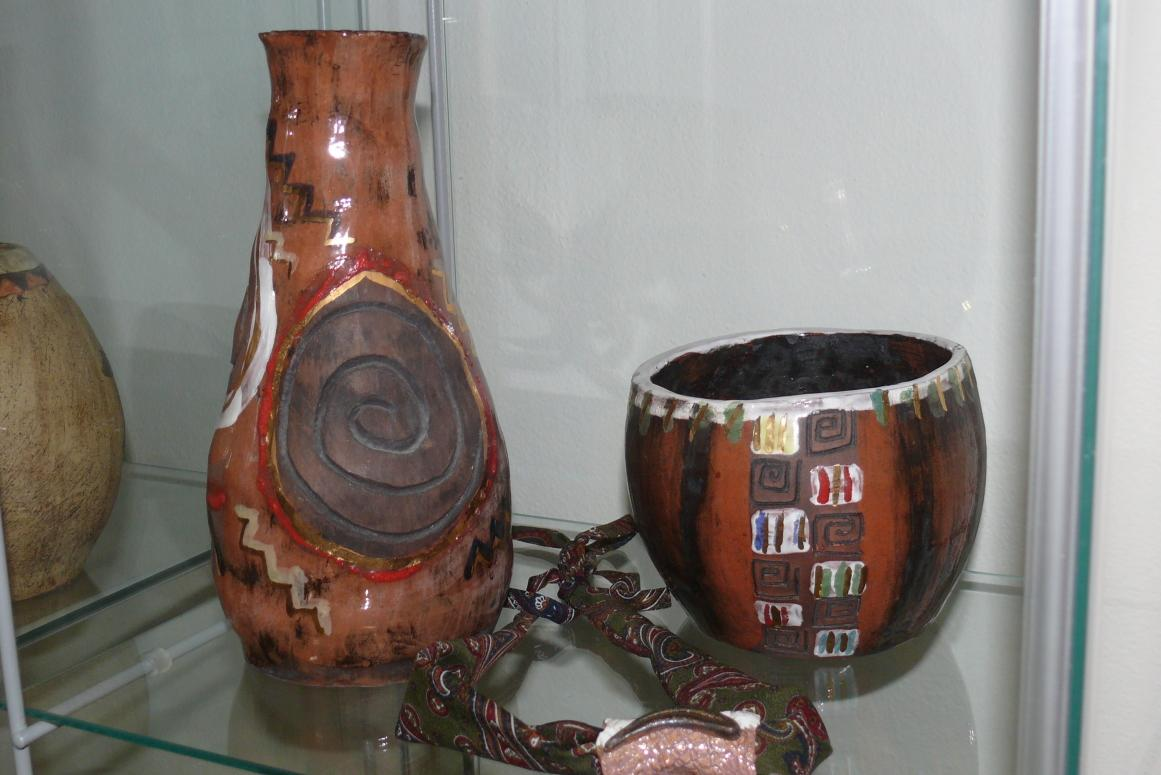 Keramika Dagmar Hajdové