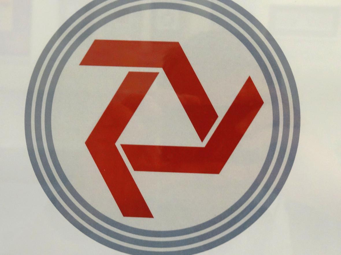Logo od Dalibora Hajdy