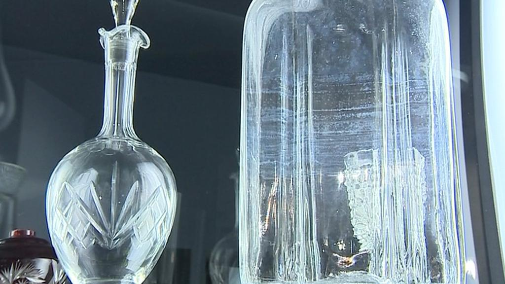 Muzeum skla v Karolince