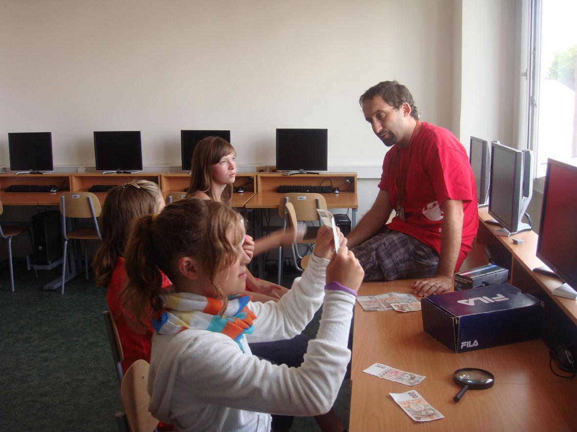 Letní škola na Univerzitě Pardubice