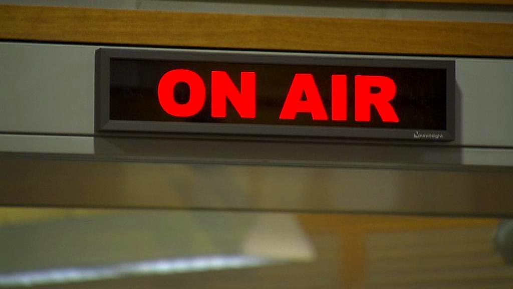 Rozhlasové vysílání