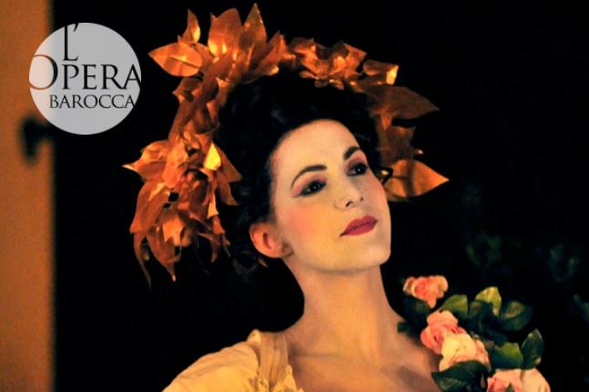 Opera Barocca 2014