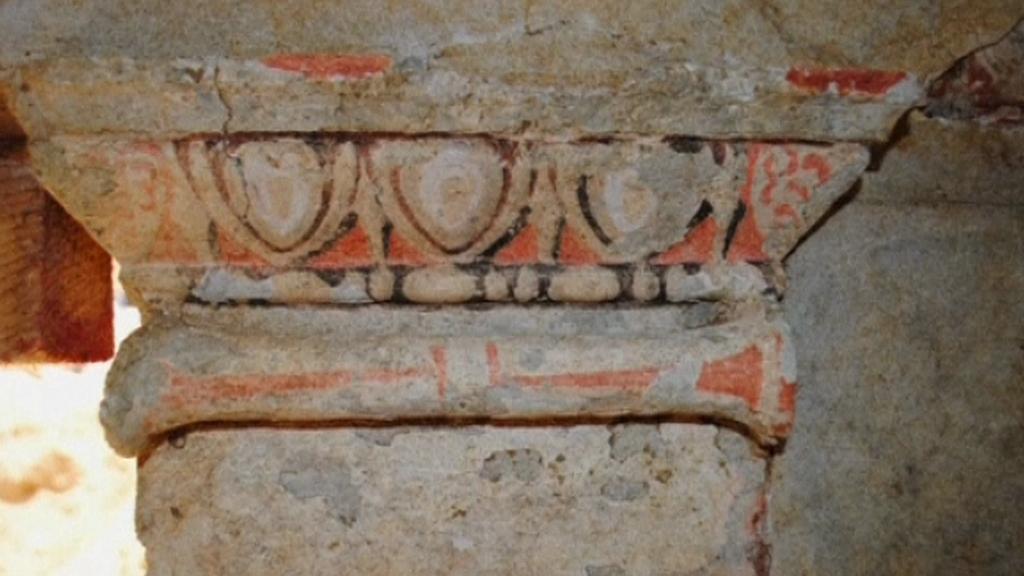 Možná hrobka Alexandra Velikého