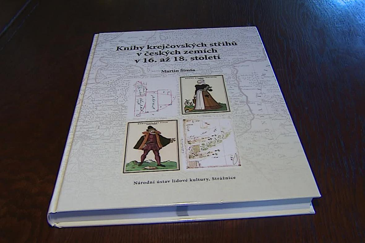 Kniha historických střihů