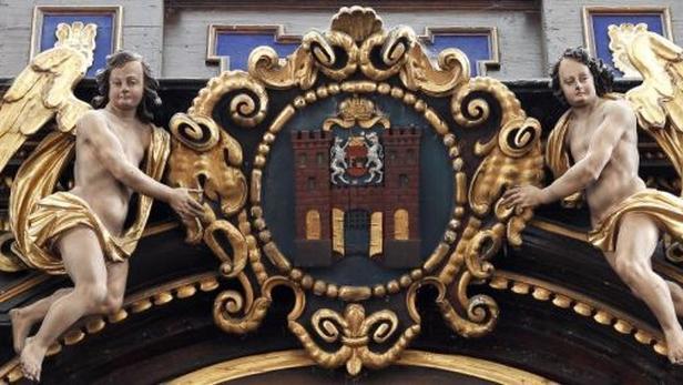 Baroko na Havlíčkobrodsku