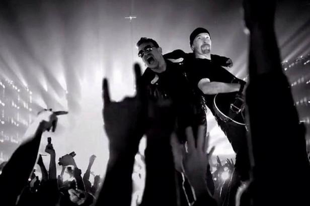 U2 / Invisible