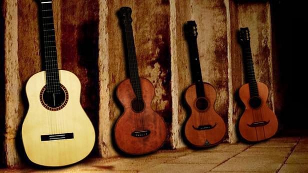 Mezinárodní kytarový festival Brno