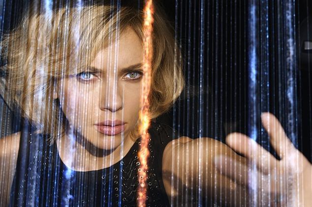 Scarlett Johansson / Lucy