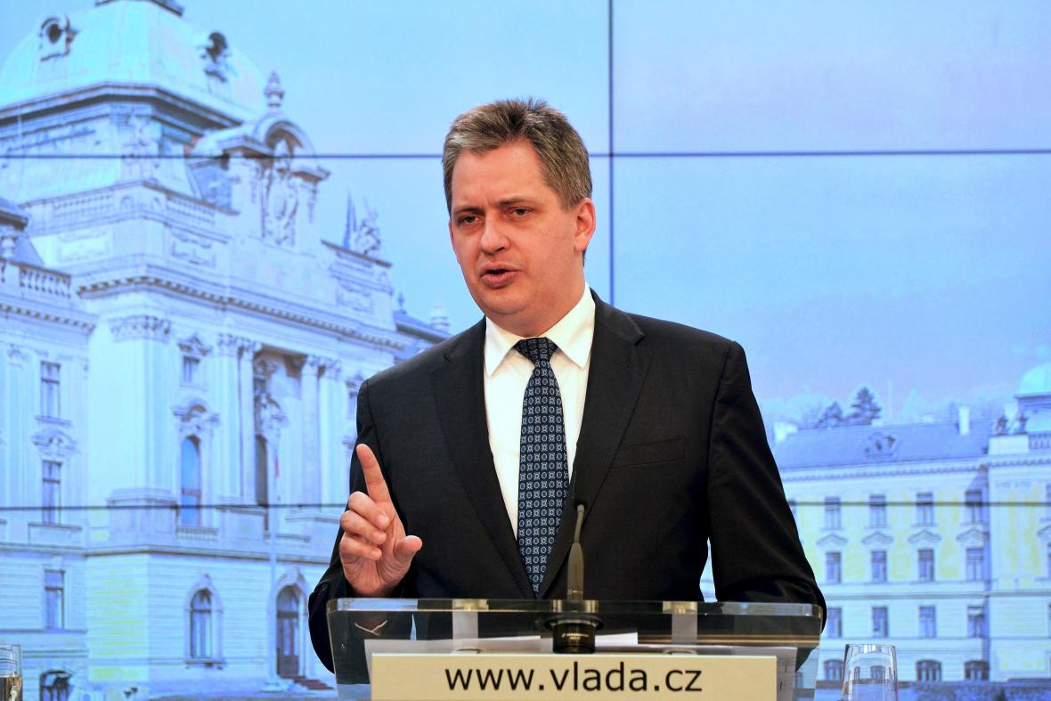 Jiří Dienstbier