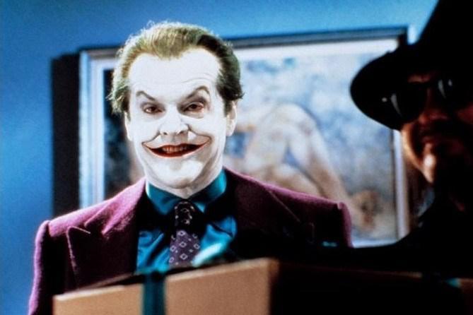 Jack Nicholson / Batman