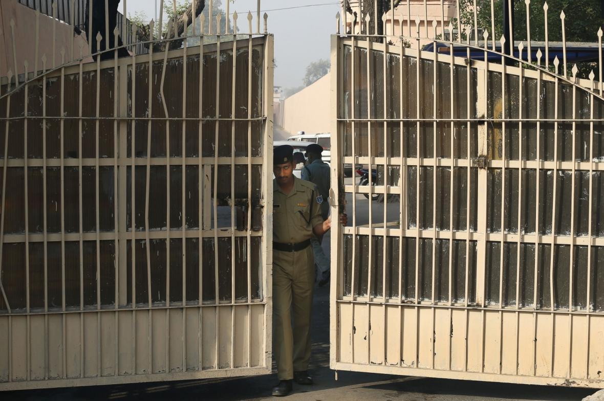 Věznice Tihar