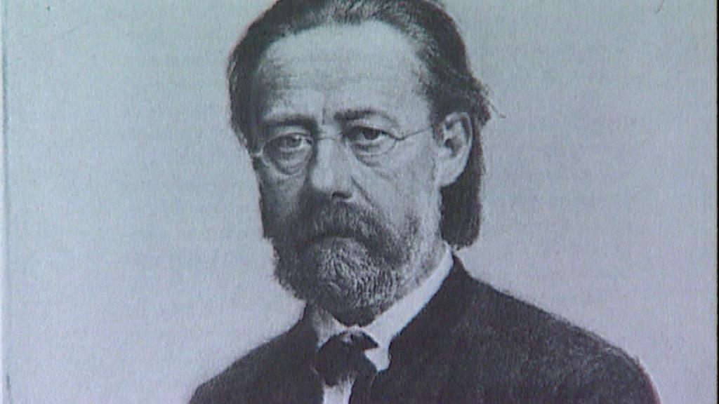 Max Švabinský / Bedřich Smetana