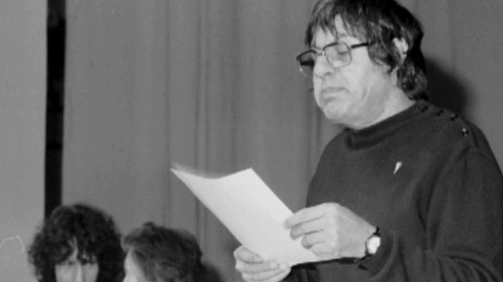 Ivan Klíma v PEN klubu