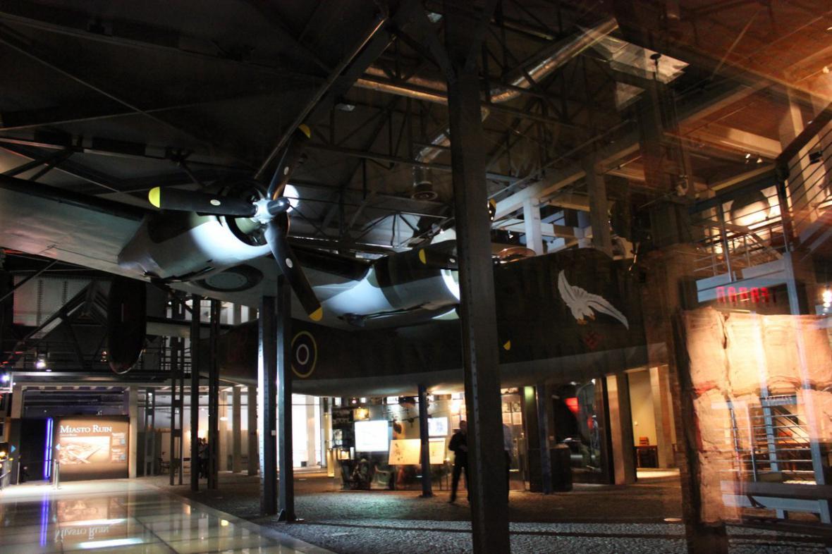 Muzeum Varšavského povstání