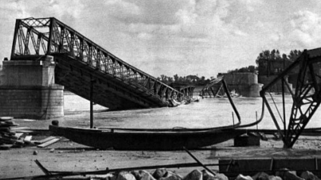 Bratislavský Starý most