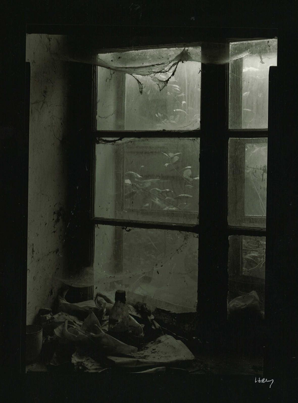 Fotografie Petra Helbicha