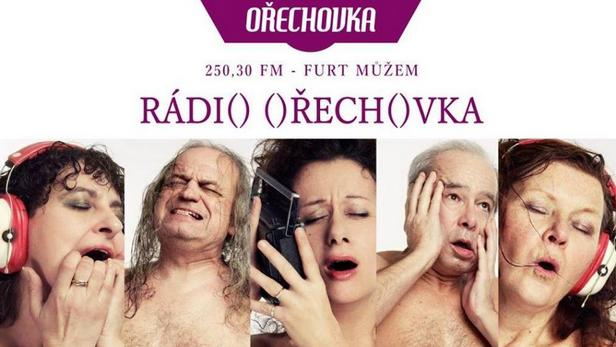 Rádio Ořechovka