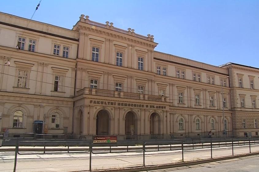 Fakultní nemocnice u svaté Anny