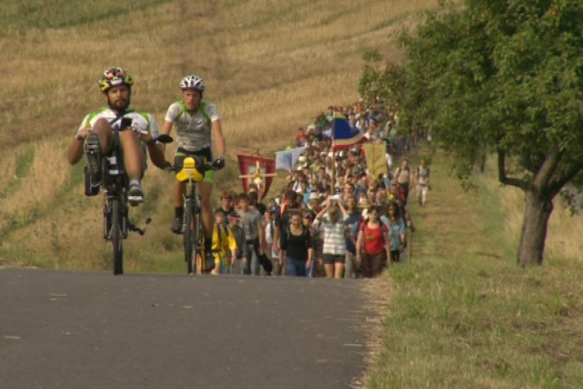 Cyklistická pouť