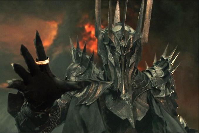 Pán prstenů: Sauron