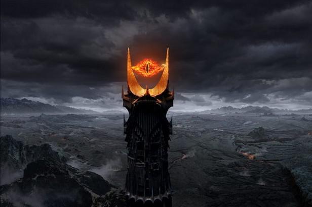 Pán prstenů: Mordor