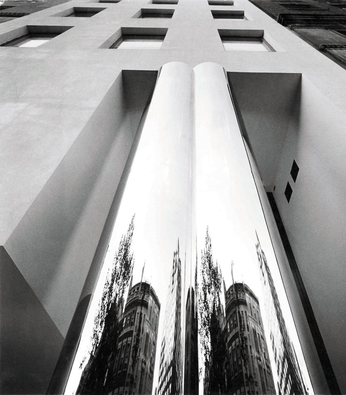 Richard Feigen Gallery, New York / Hans Hollein